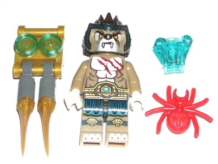 98 besten Lego Chima Bilder auf Pinterest | Sims, Legos ...