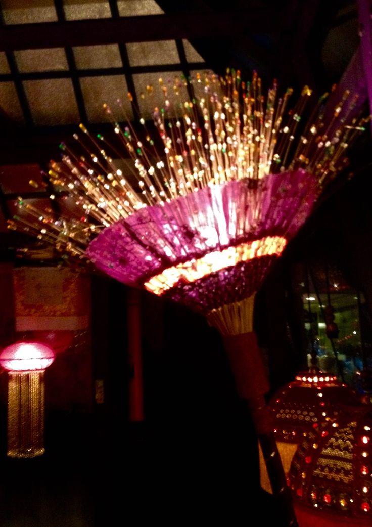 Bird Floor Lamp 350 $