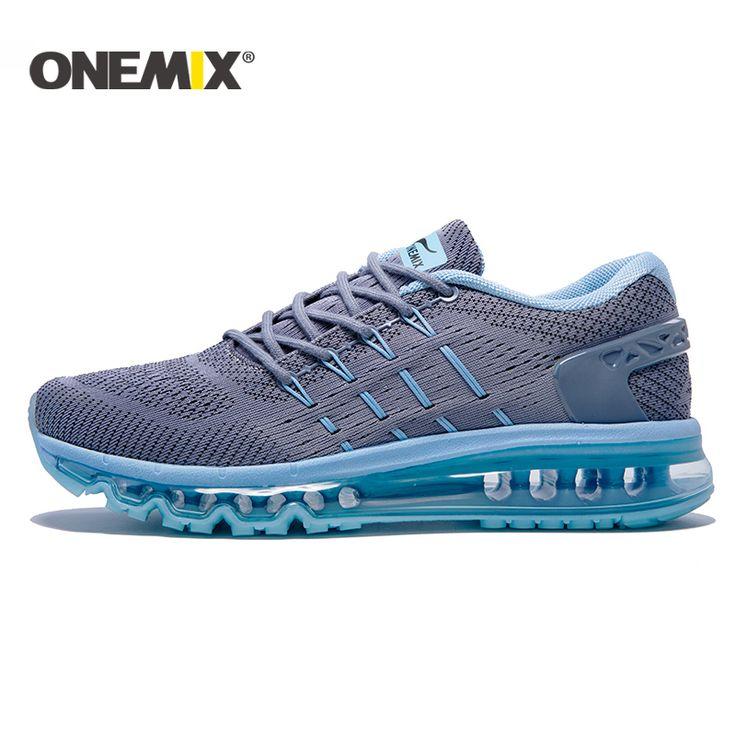 Onemix 2017 new men running shoes unique design breathable sport shoes for  men male athletic outdoor