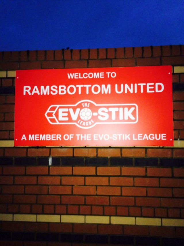 Ramsbottom United