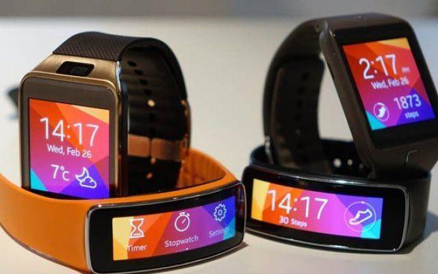 I nuovi Samsung Gear Fit e Galaxy Gear 2 Neo in offerta su Amazon #gear #fit #galaxy #gear #2 #neo #amazon