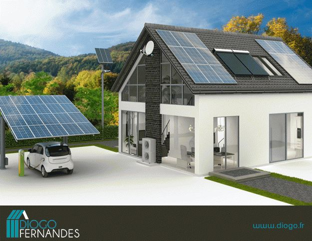 Popular Valentin Software hat seine Planungssoftware PV SOL erweitert Erstmals k nnen nun auch Elektroautos in die Simulation von Photovoltaikanlagen integriert