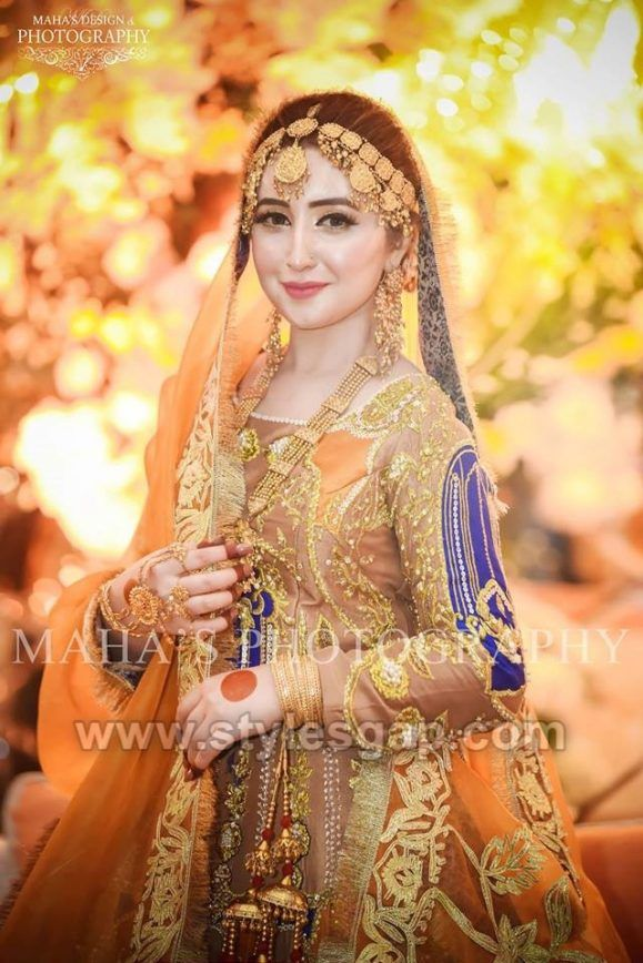 f942d96461 Latest Bridal Mehndi Dresses Wedding Collection 2019-2020 | Latest Mehndi  Dresses & Lehengas | Bridal mehndi dresses, Wedding dresses, Mehndi brides