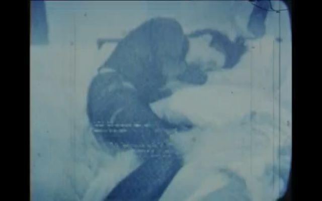 'Spanish Fly', Film & Music by Frieder Butzmann, Staring Gudrun Gut