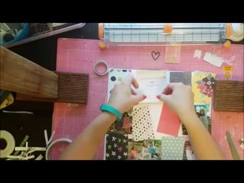 Process Video - Guest DT Amy
