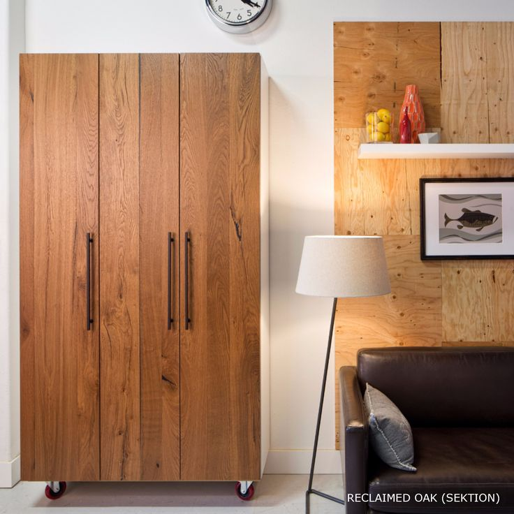 A Close Look At Ikea Sektion Cabinet Doors: Best 25+ Ikea Closet Hack Ideas On Pinterest