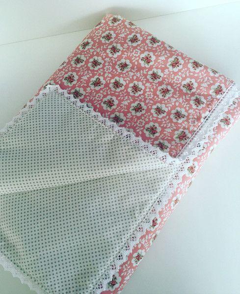 Handtücher - Babydecke - ein Designerstück von Yasemin06 bei DaWanda