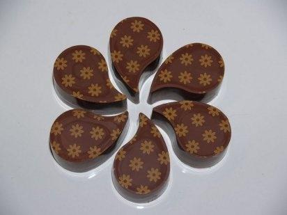 Día de los postres: 4 recetas de bombones de chocolate