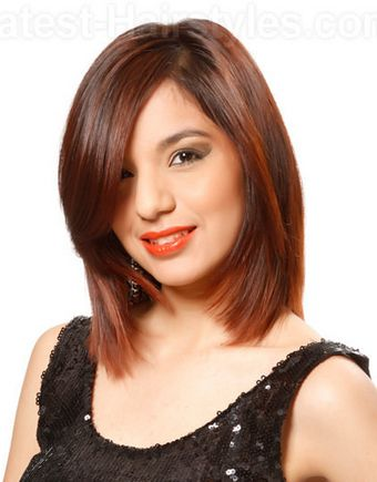 hair styles for asian 17 best ideas about trendy medium haircuts on 2498