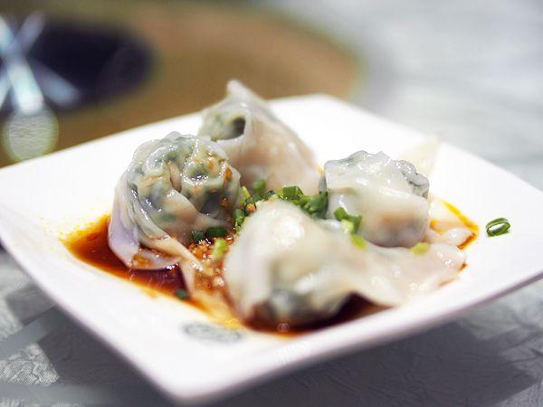 timhowan-spicy-dumpling: Timhowan Spicy Dumpling, Recipe, Food Porn, Restaurant, Dim Sum, Singapore