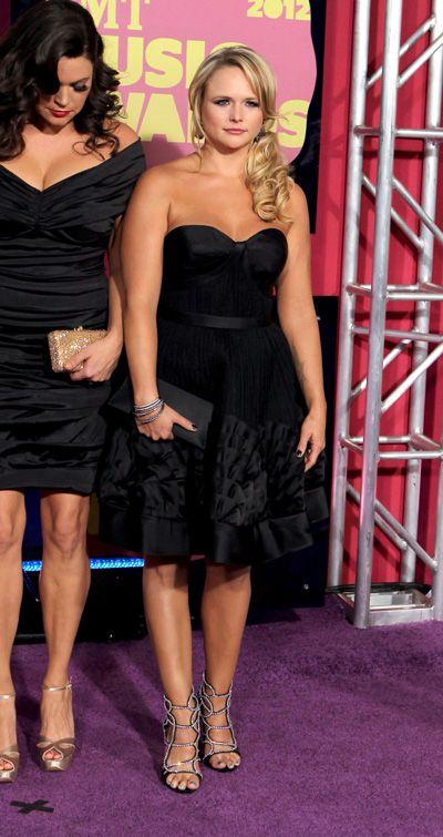 Kellie Pickler, Miranda Lambert attend CMT Music Awards: Kelly Pickler, Music Awards, Country Girls, Cmt Music, Country Music, Lambert Attendance, Attendance Cmt, Miranda Lambert, Awards Celebrity