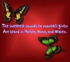 Short  #mother day quote