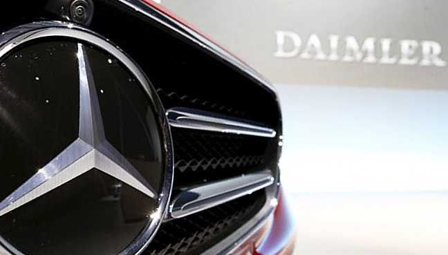 Daimler VW face more recalls over emissions cheating says magazine   According to Der Spiegel the suspicion this time concerns a software device that regulates the amount of a special fluid used to neutralise harmful nitrogen oxides.  FRANKFURT: German transport authorities will next week recall thousands more Daimler and Volkswagen vehicles Der Spiegel magazine reported Friday as the massive emissions cheating scandal that has engulfed the sector for more than two years shows no sign of…