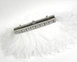 I die for feathers!: Bridal Clutch, Wedding Clutches