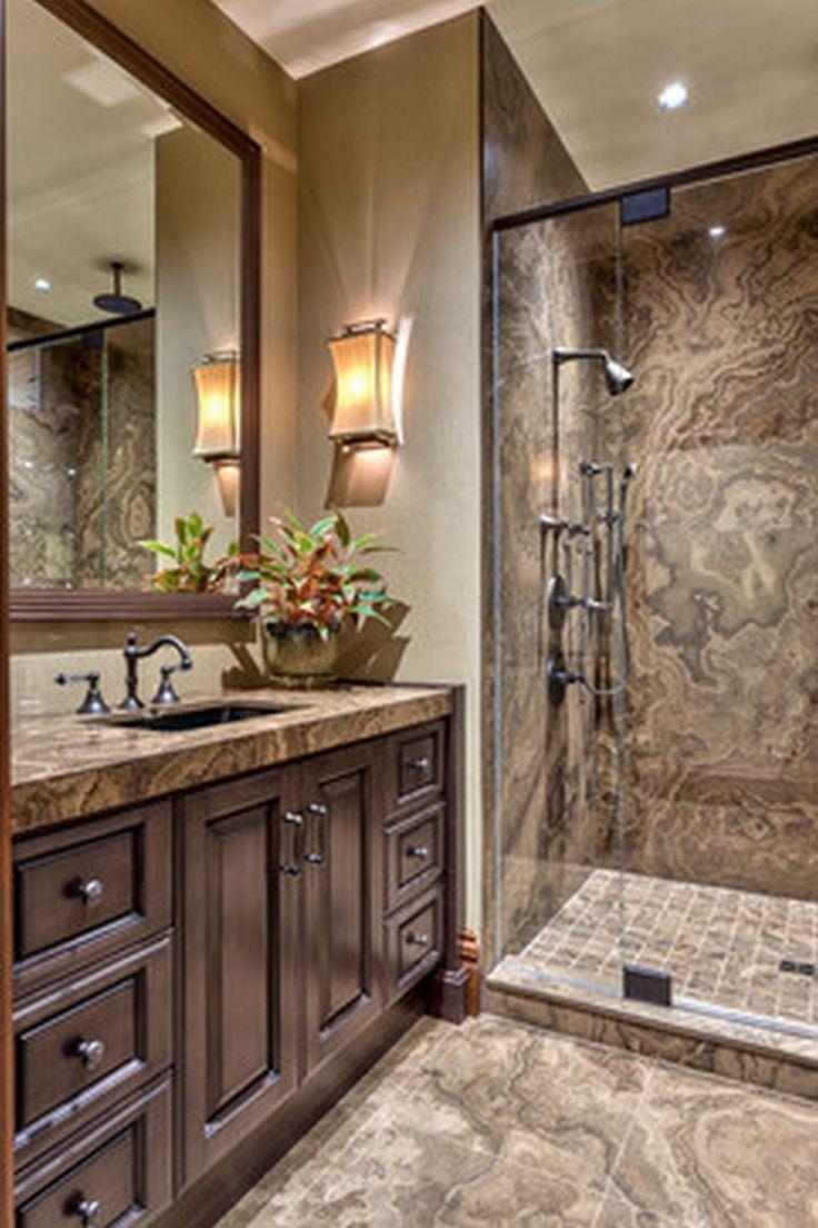 best 25 tuscan bathroom decor ideas on pinterest tuscan bathroom bath tub decor ideas and. Black Bedroom Furniture Sets. Home Design Ideas