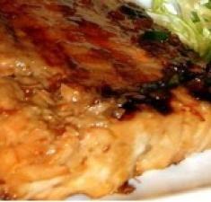 Maple Glazed Coho Salmon | Recipes | Finest at Sea