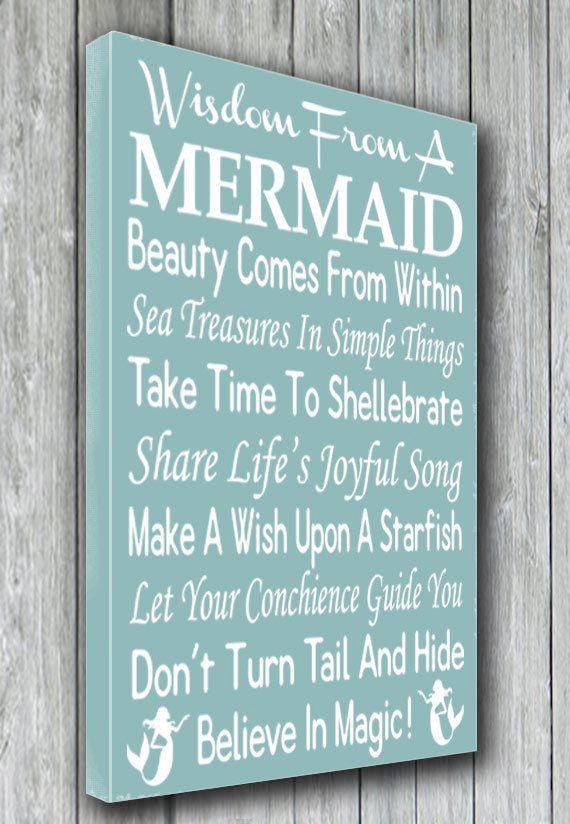 Home Decorators Collection Gift Card Balance Home Decor Liquidators Near Me Home Decorators Collection Outdoo Mermaid Beach Decor Mermaid Sign Beach Decor