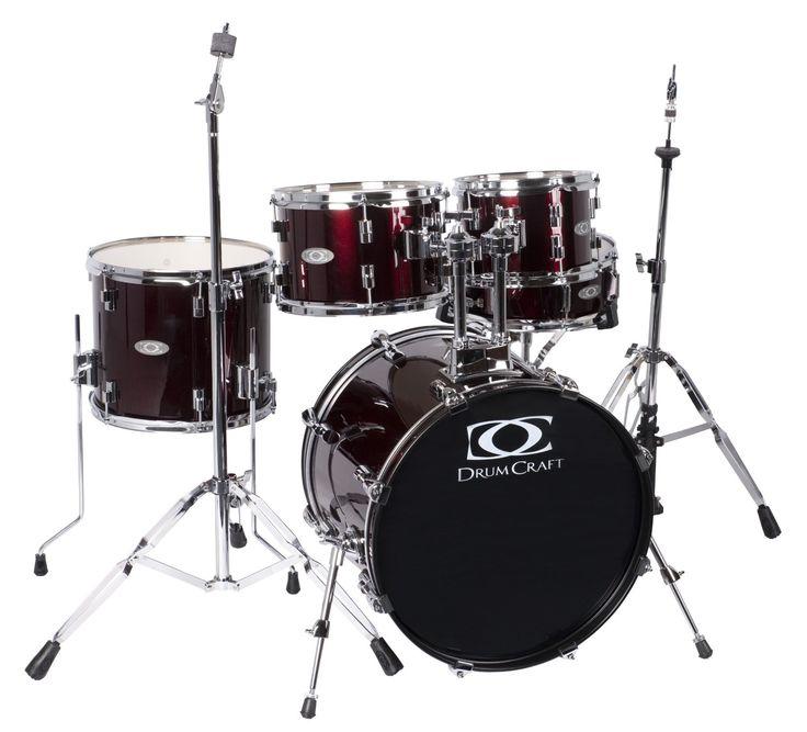 Drum Craft DC803023