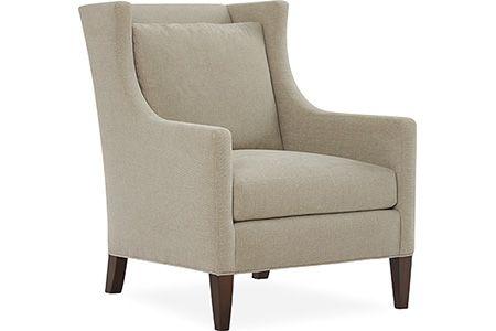 Lee Industries: 1293-01 Chair