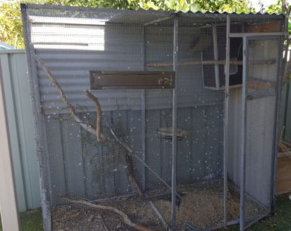 4 x Cages for SALE for Birds and animals   Miscellaneous Goods   Gumtree Australia Perth City Area - Perth   1134070102