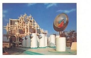 EXPO 1970 Takara Beautilion 大阪万博 タカラビューティリオン カプセルユニットの美 住みたい