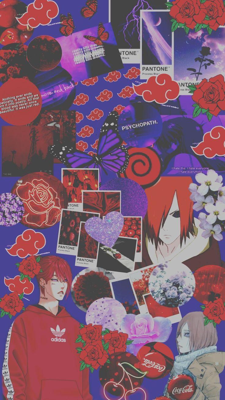 Nagato Aesthetic Wallpaper | Animes wallpapers, Papel de ...