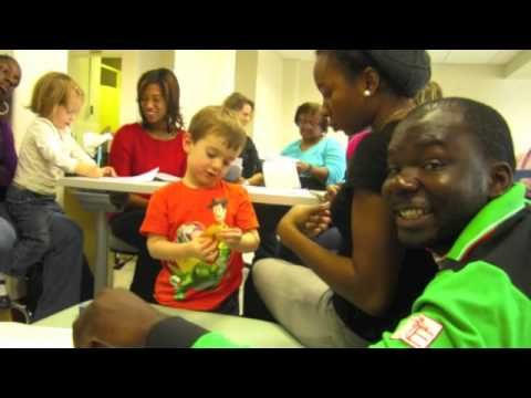 Diversity in Occupational Therapy: Howard University Department of Occupational Therapy