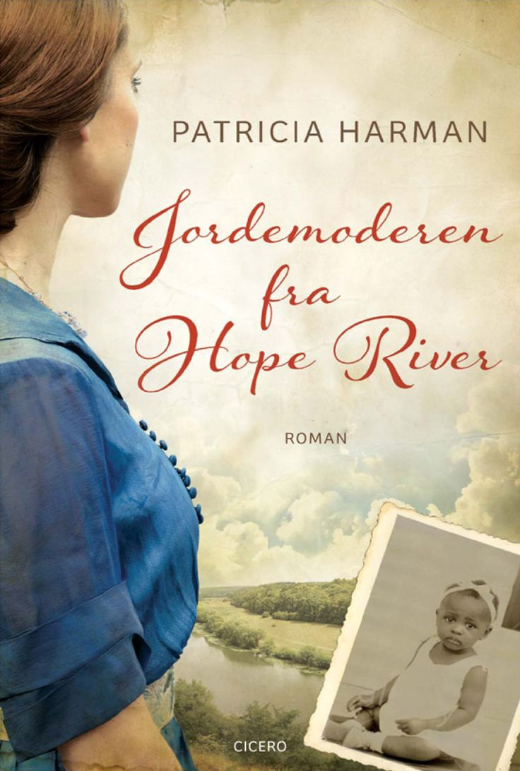 "Patricia Harman - Jordemoderen fra Hope River (""The Midwife of Hope River"", Danish edition)"