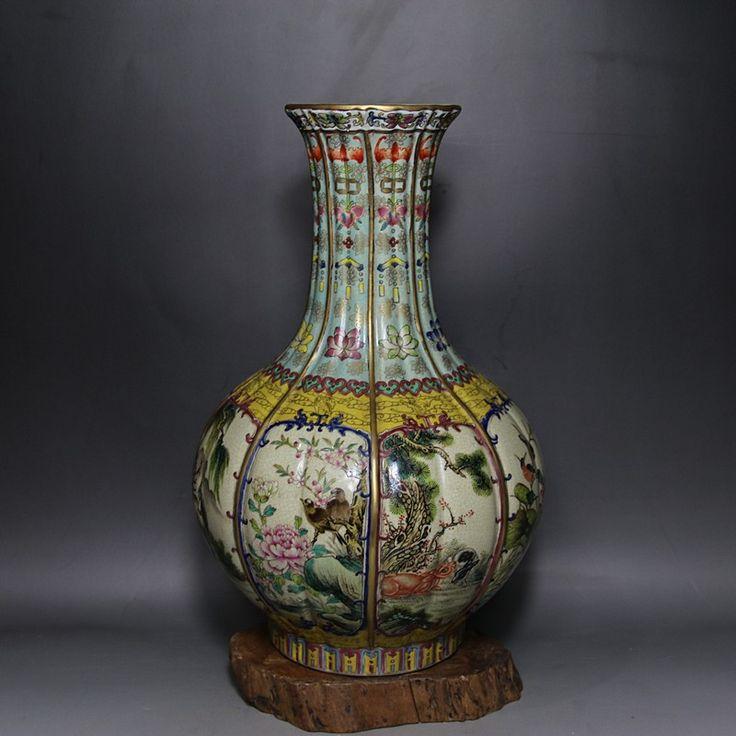 TOP chinês Antigo Réplica Vasos de Porcelana Da Dinastia Qing-imagem-Vasos de cerâmica e porcelana-ID do produto:60206895326-portuguese.alibaba.com