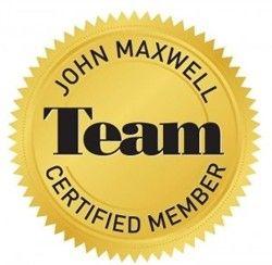 Richard Talbot - John Maxwell Certified Team Member