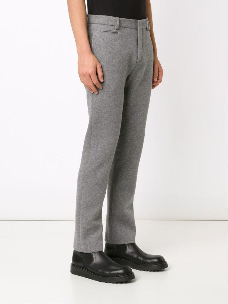 HELMUT LANG  pantalon de jogging zippé 484,08 €