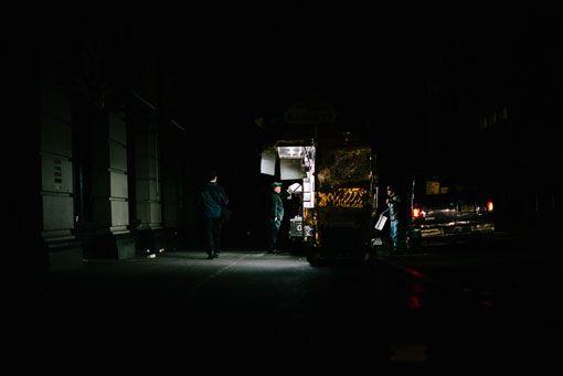 "From ""JC Lemon Photography: Exploring Powerless Manhattan"" on Designworklife"