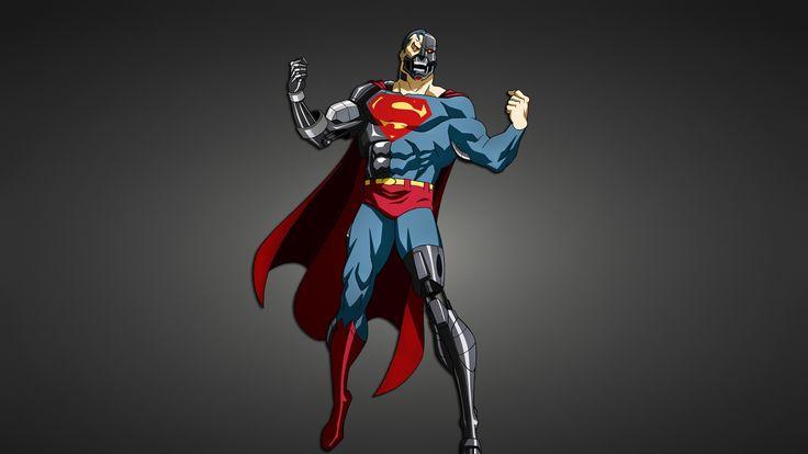 Superman HD Wallpapers Wallpaper