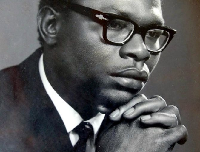 Barack Obama, Sr November 24, 1982 Barack Obama, Sr. died in an auto accident in Kenya. He was 46 years old.  .