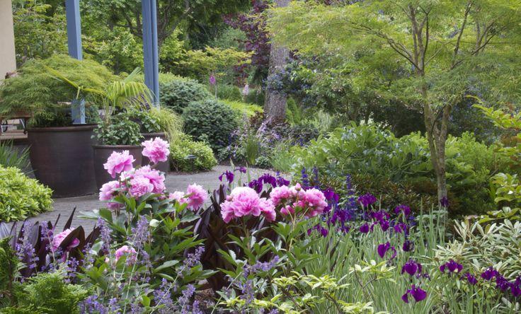 26 best sielsko-czarodziejsko images on Pinterest Gardens, Flower - schoner garten mit wenig geld