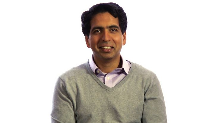 From a personal tutoring service for his young cousin, Salman Khan's company Khan Academy has grown exponentially into a massive, global, online engine for learning.