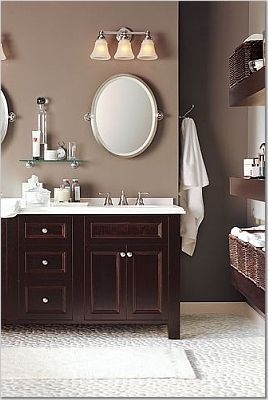 17 Best Images About Colonial Style Bathrooms On Pinterest