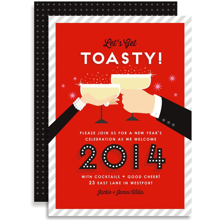17 best NYE Flyers, Posters And Invitation Templates images on ...