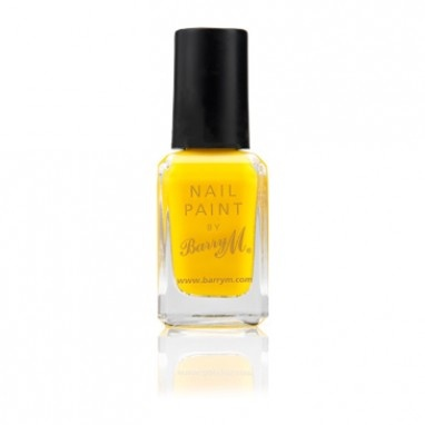 £2.99 Nail Paint - Yellow