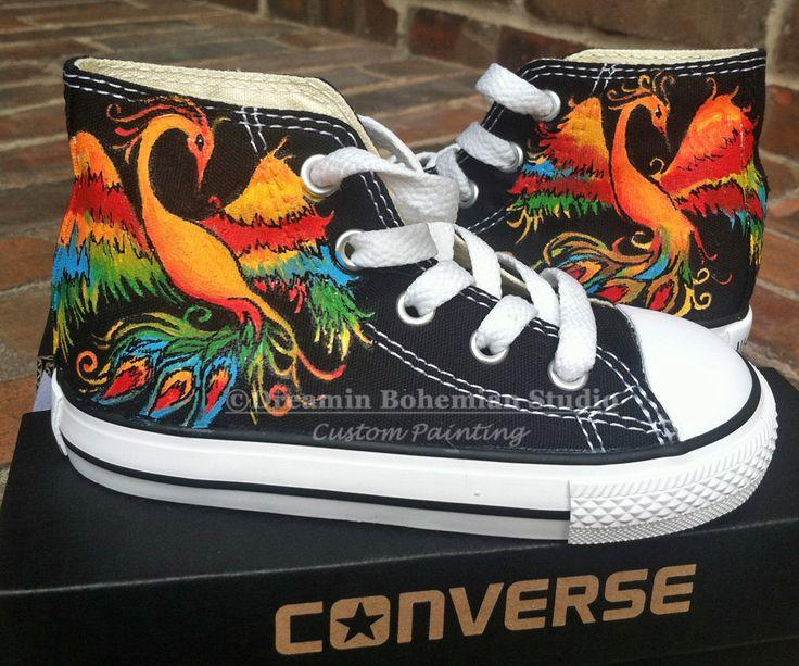 108 best DBS Custom Converse images on Pinterest