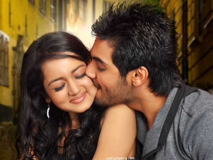 Romantic Lovers Images