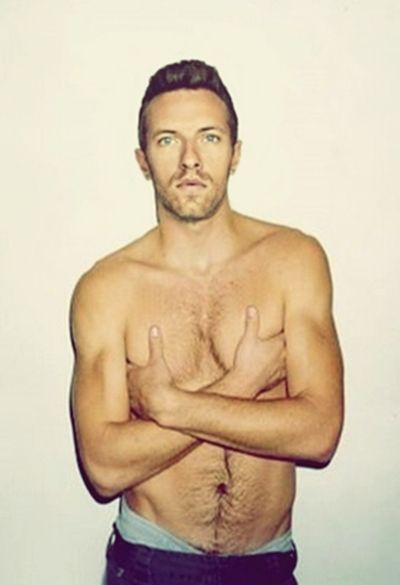 chris martin-coldplay
