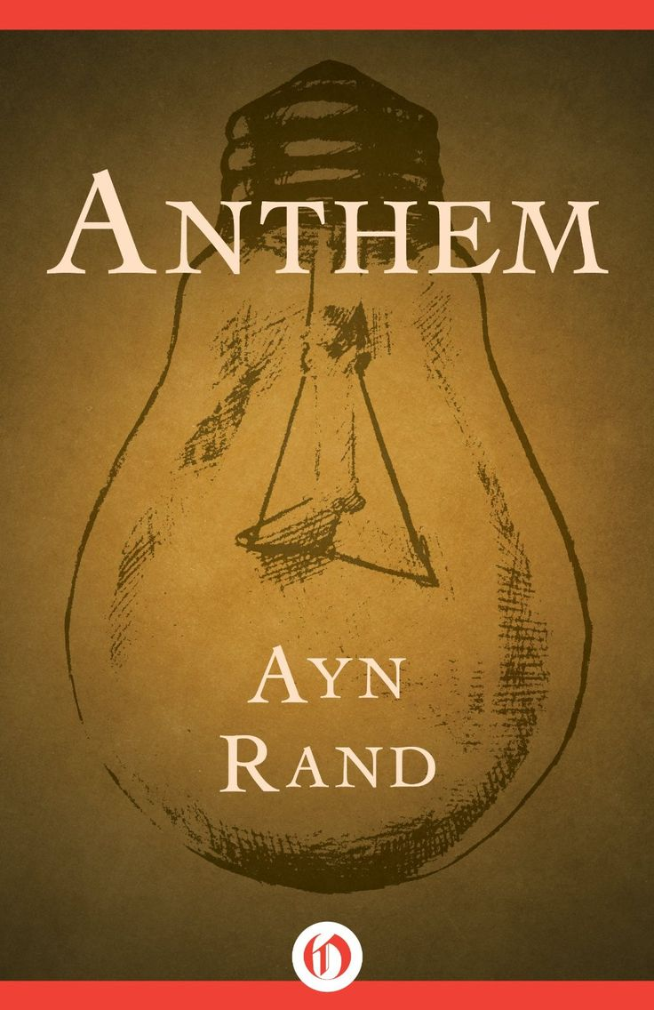 individualism in anthem essay In this first book-length study of ayn rand's anti-utopia anthem, essays explore the historical, literary, and philosophical themes presiding in this novella written.