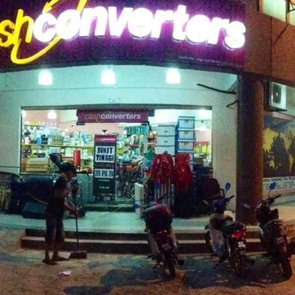 Pawn Shop in Klang, Selangor