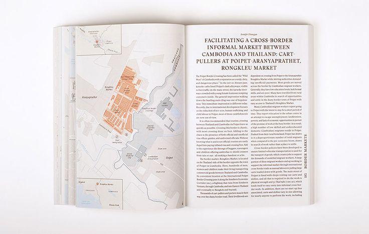 Informal Markets Atlas