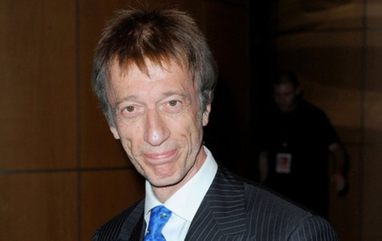 Robin Gibb  Bee Gees