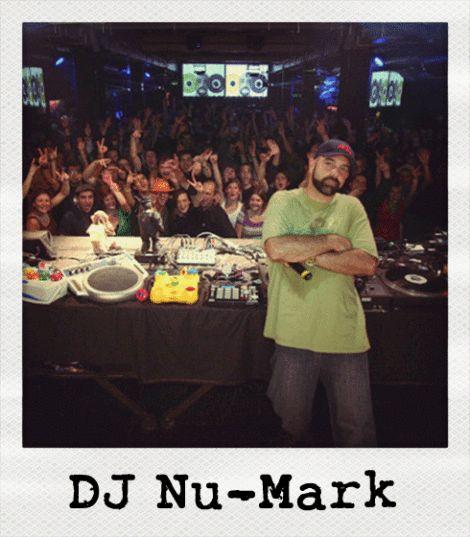 Big Ups with DJ Nu-Mark | Flea Market Funk : http://fleamarketfunk.com/2012/02/07/big-ups-with-dj-nu-mark/ #DJ #BigUps #FleaMarketFunk #HipHop #DJ #Music #Interview #Vinyl #VinylRecords