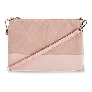 Enkelt men stilsäkert. Den här väskan är perfekt för både vardag och fest och kan stylas till oändliga outfits.
