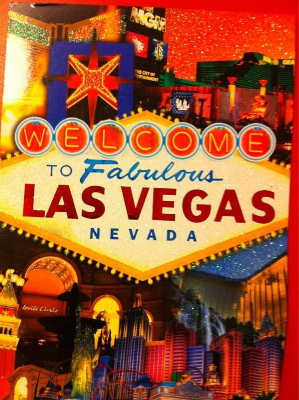 Las Vegas  One night only with my Philadelphia boys Several nights with my man staying at the Luxor