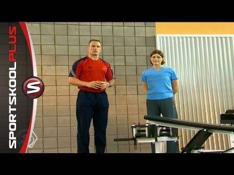 Fitness Training for Volleyball Players with Olympic Gold Medalist Misty May - YouTube